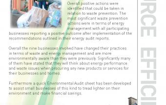 SOUTH TIPP CASHEL waste prevention