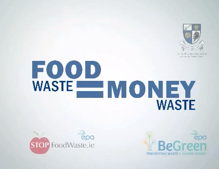 thumbnail for monaghan food waste video