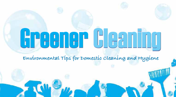 thumbnail green cleaning