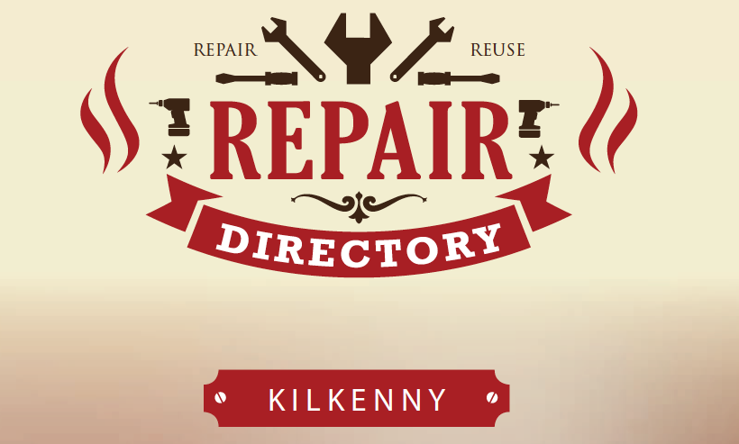 Kilkenny Repair icon