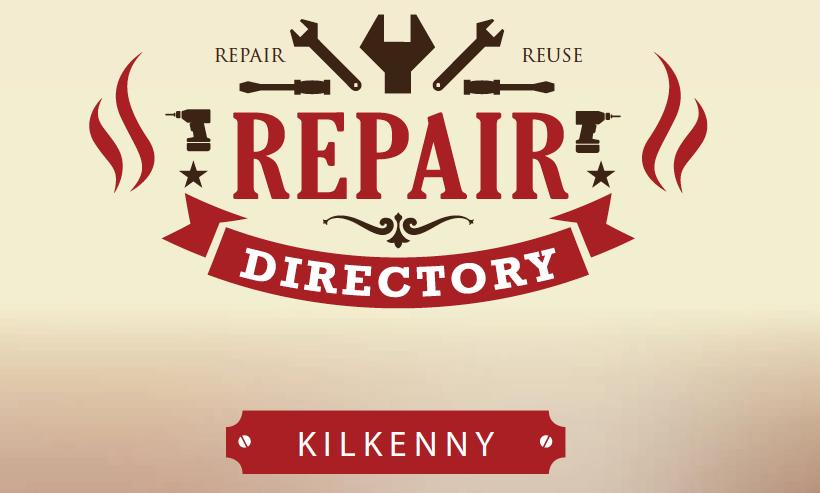 Kilkenny Repair icon