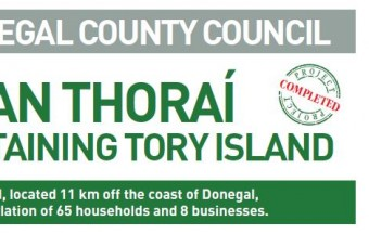 donegal tory
