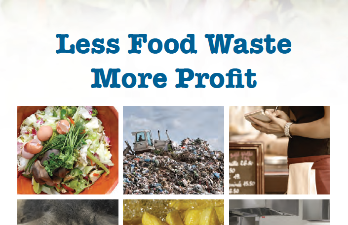 thumbnail less food waste more profit